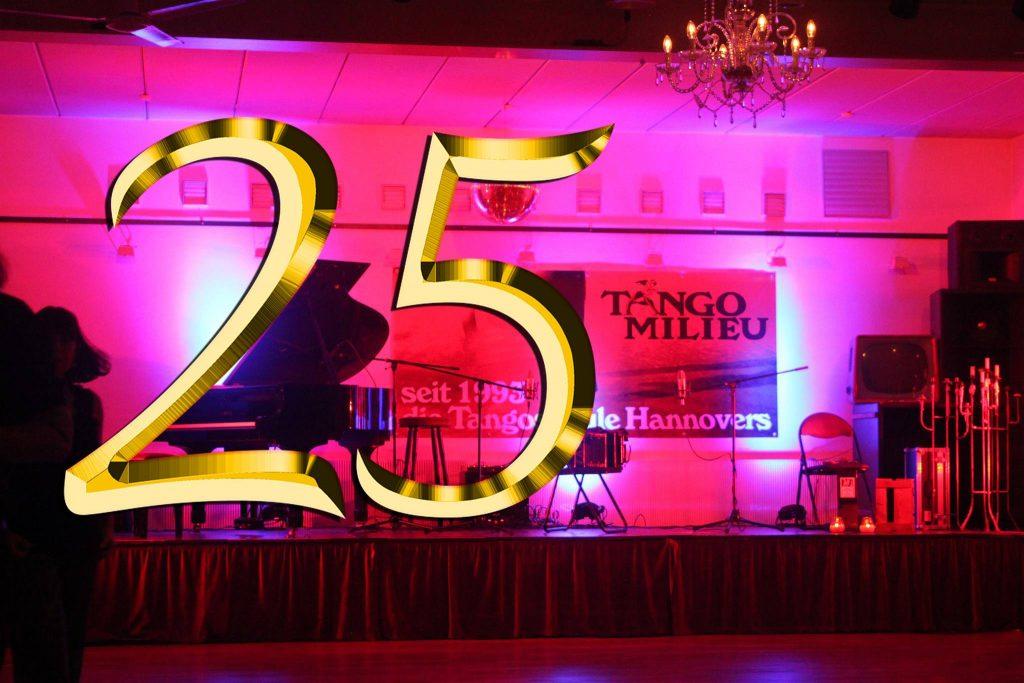 25 Jahre Tango Milieu
