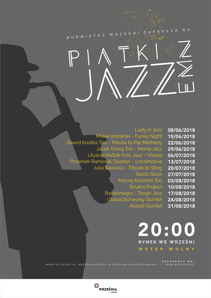 Piątki z Jazzem