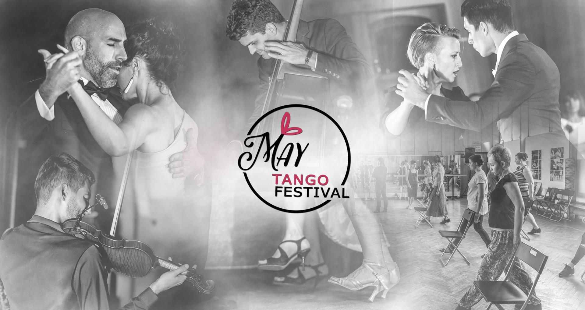 May Tango Festival