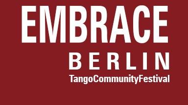 Embrace Berlin Festival
