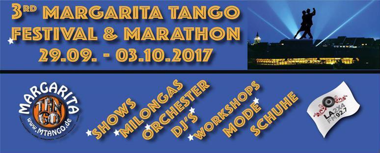 Margarita Tango Festival