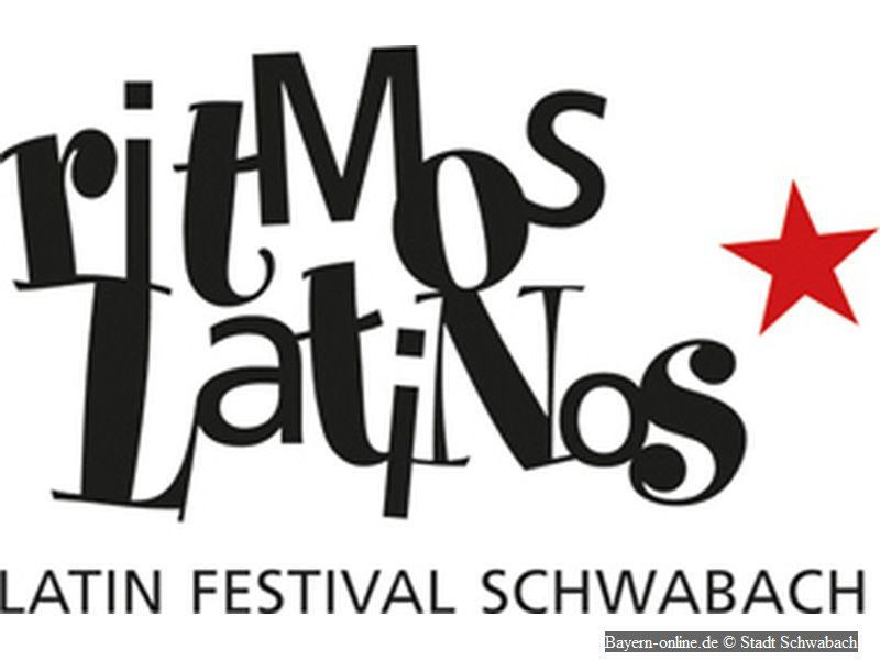 Ritmos Latinos Festival