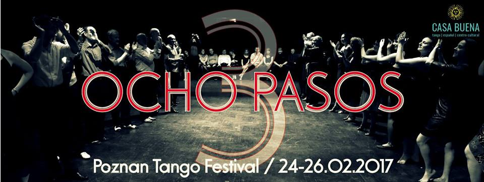 Ocho Pasos Festival