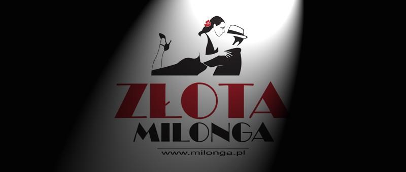Złota Milonga