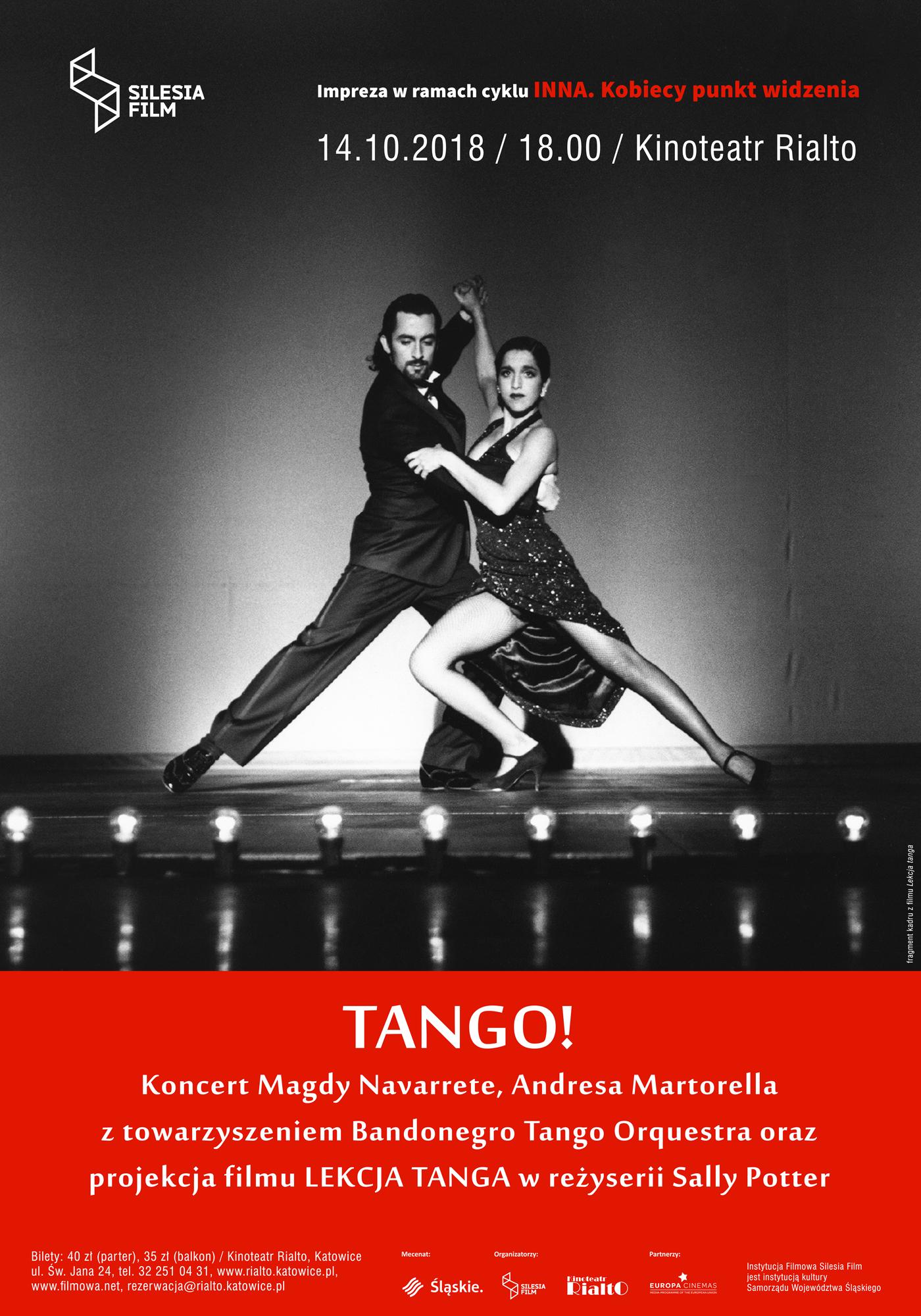 Concert TANGO!