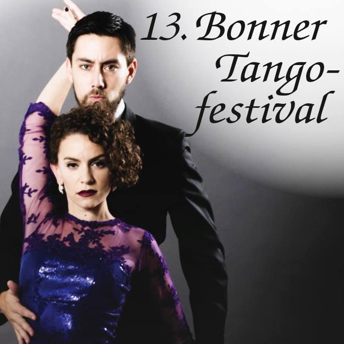 13. Bonner Tango Festival