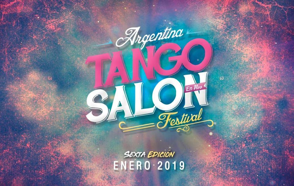 Argentina Tango Salon Festival