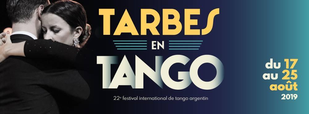 Tarbes en Tango Festival