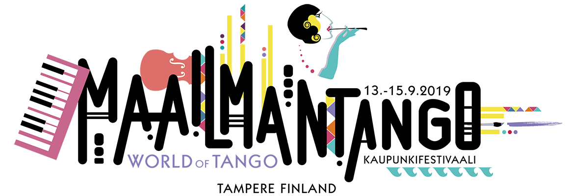 13th World of Tango Festival