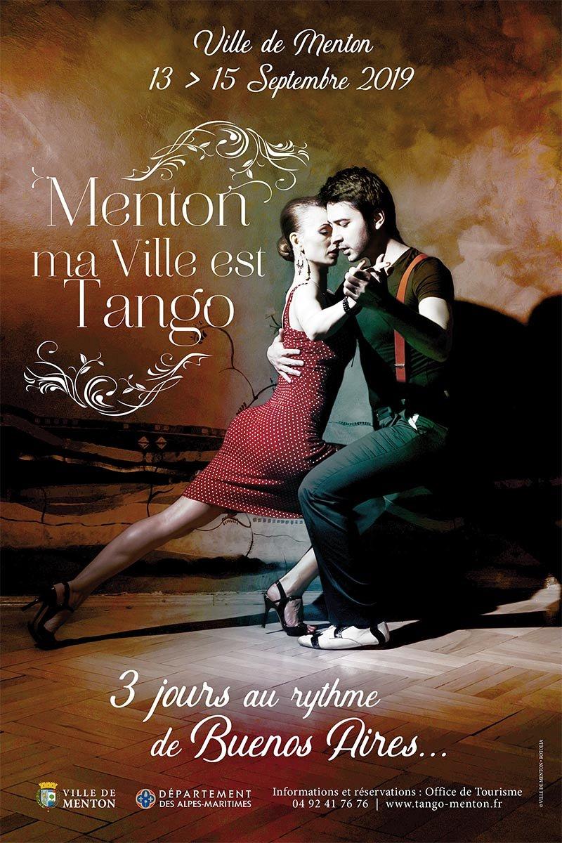 Menton Tango Festival